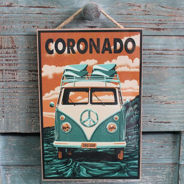 VW Bus Coronado