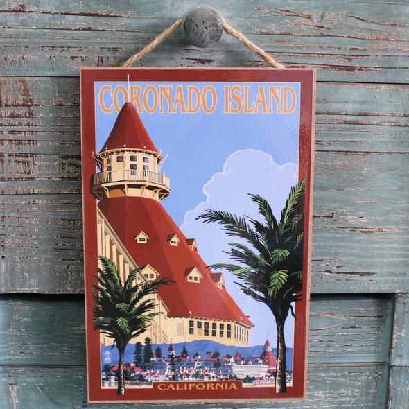 Coronado Island Montage