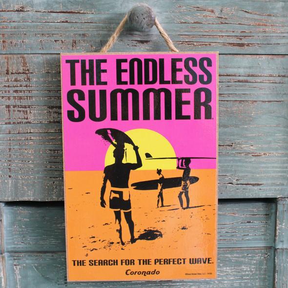 The Endless Summer Coronado