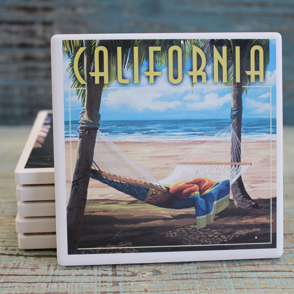 California Hammock Coaster