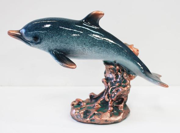 Dolphin Figure