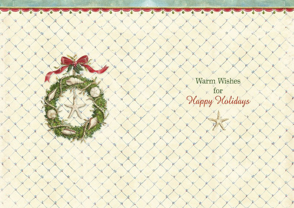 Warm Wishes for Happy Holidays