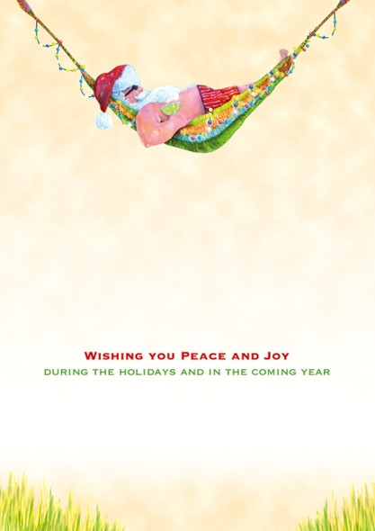 Wishing you Peace and Joy during the holidays and in the coming year
