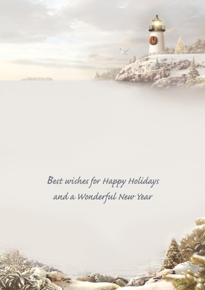 Best wishes for Happy Holidays and a Wonderful New Year
