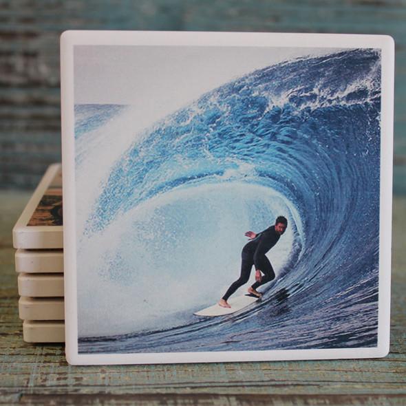 Surfer Wave Coaster