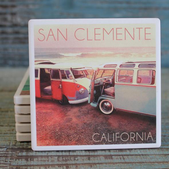 VW Vans San Clemente