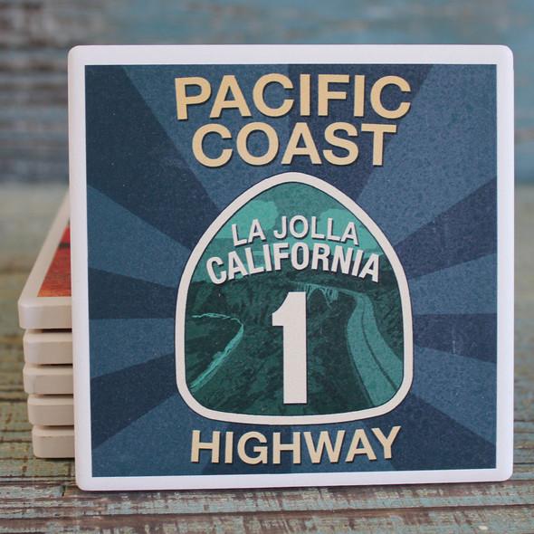 La Jolla PCH Coaster