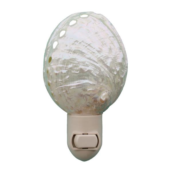 Pearl Abalone Night Light