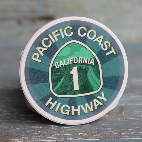 PCH Car Coaster