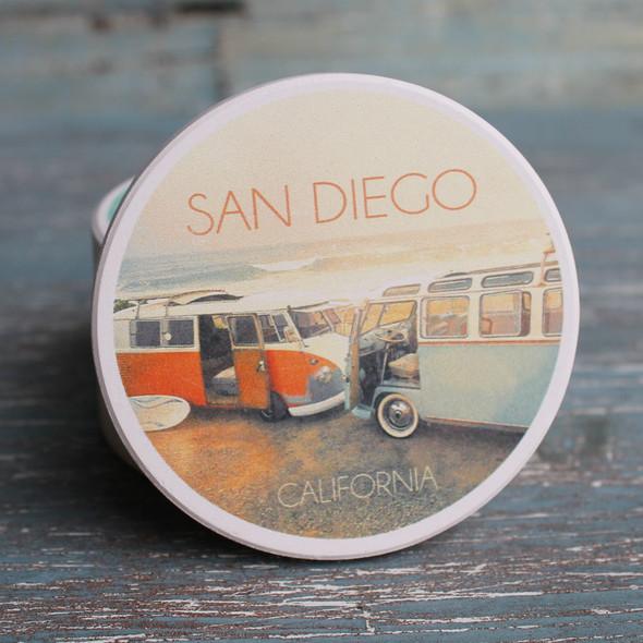 San Diego VW Vans