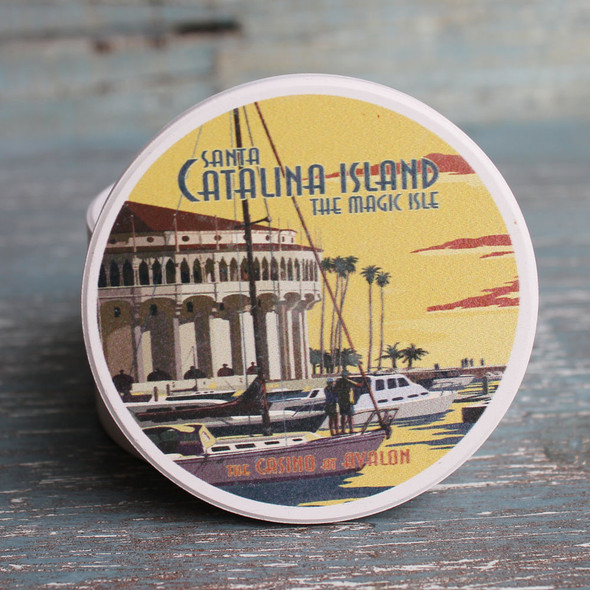 Catalina Casino Car Coaster