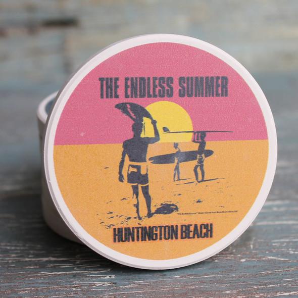 The Endless Summer Car Coaster