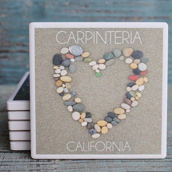 Carpenteria Stone Heart