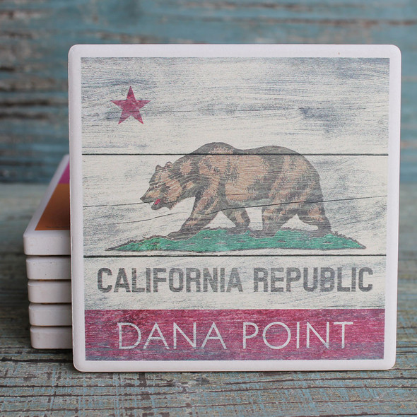 Dana Point California Republic Coaster