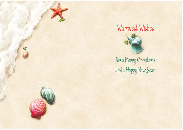 Warmest wishes for a Merry Christmas and a Happy New Year.