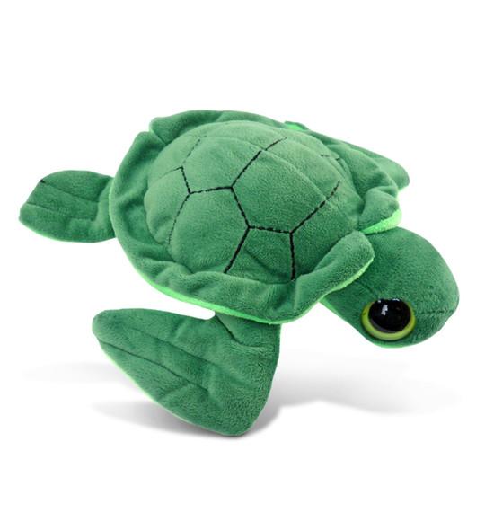 Green Sea Turtle Stuffed Animal