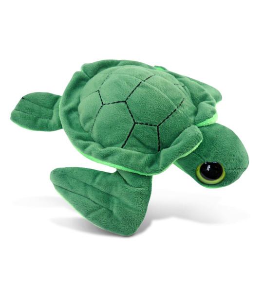Green Sea Turtle Stuffed Animal