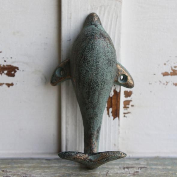 Dolphin Hook