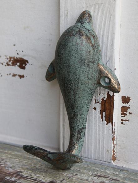 Iron Dolphin Hook