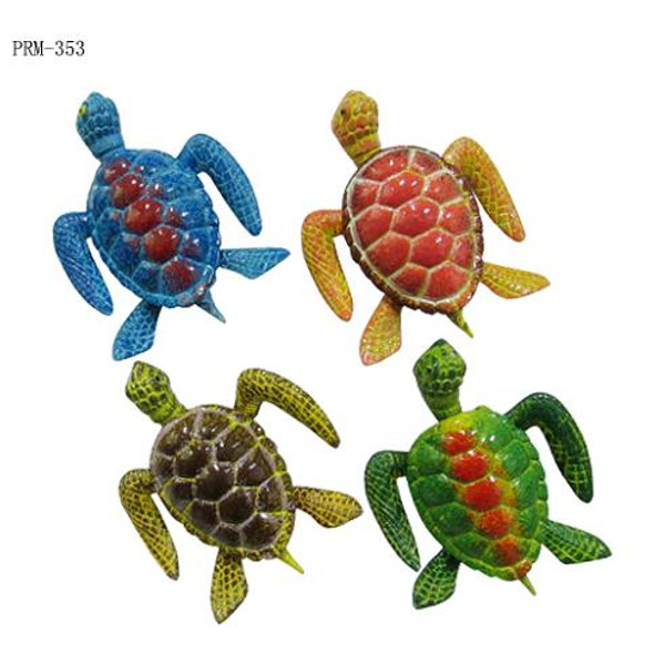 Wiggle Sea Turtle Magnets