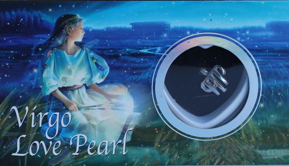 Zodiac Love Pearl Necklace - 1 Dozen Assorted