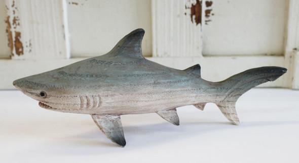 """8"""" Resin Shark"""