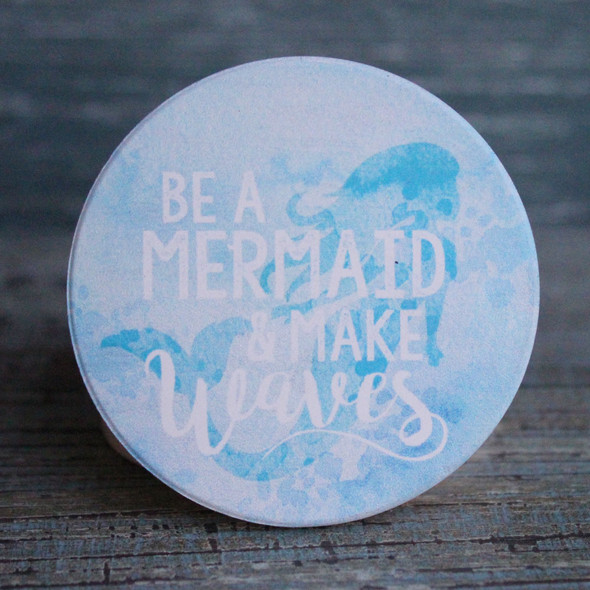 Be a Mermaid & Make Waves