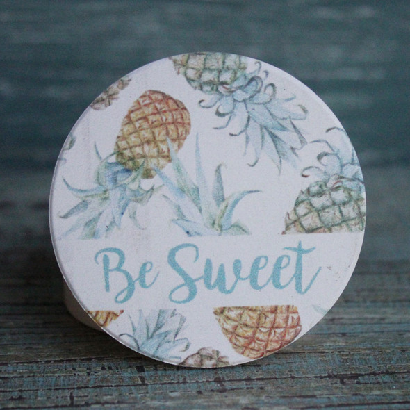 Be Sweet Pineapple