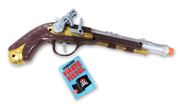 Toy Pirate Gun