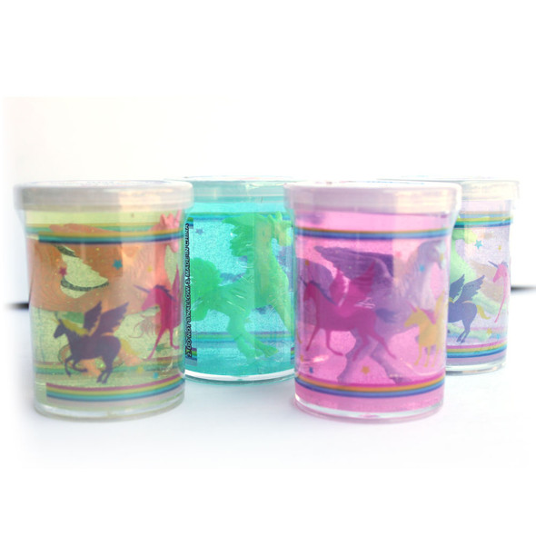 Unicorn Putty Assorted Colors