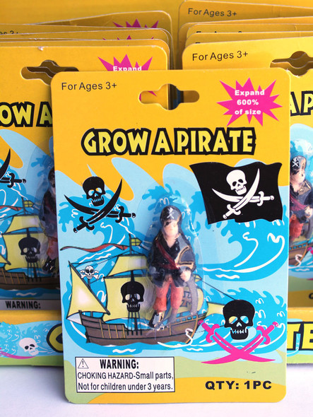 Grow a Pirate