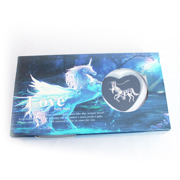 Unicorn Love Pearl