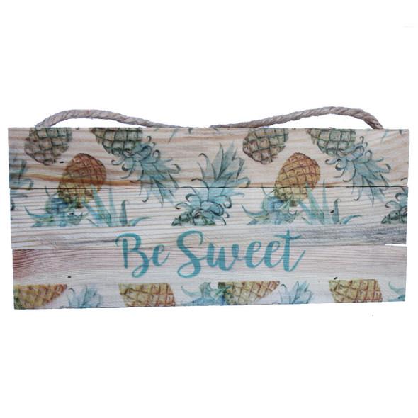 Be Sweet