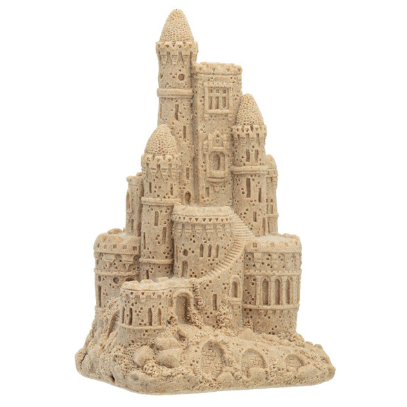 Sandcastle Centerpiece - Natural