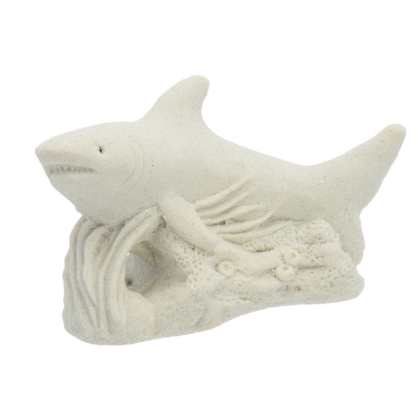 Sand Shark Figurine