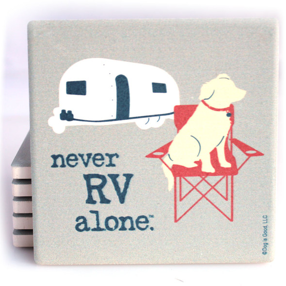 Never RV Alone