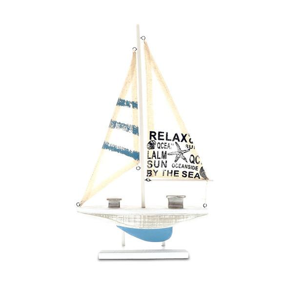Aqua Sky Sail Boat