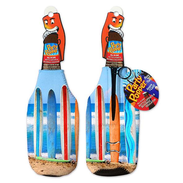 Longboards Party Popper