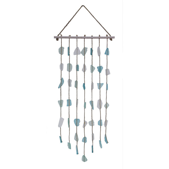 Sea Glass Hanging