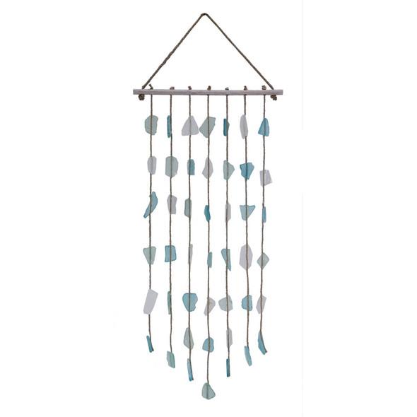 Sea Glass Hanging