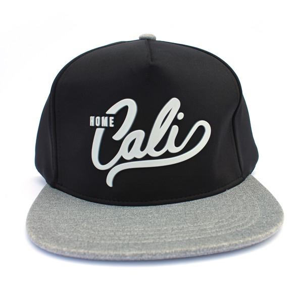 Cali Home Black Hat