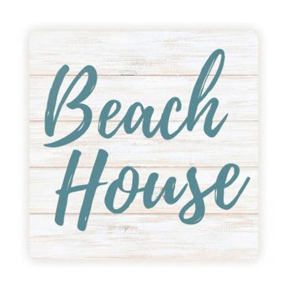 Beach House Coaster