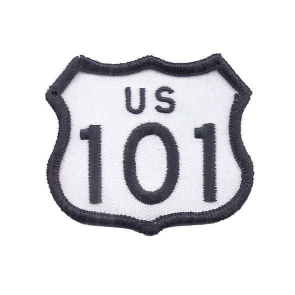 US 101 Patch