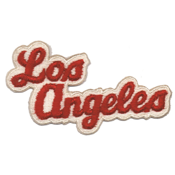 Los Angeles Script Patch