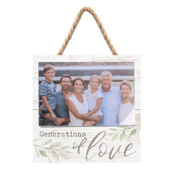 Generations Rope Frame