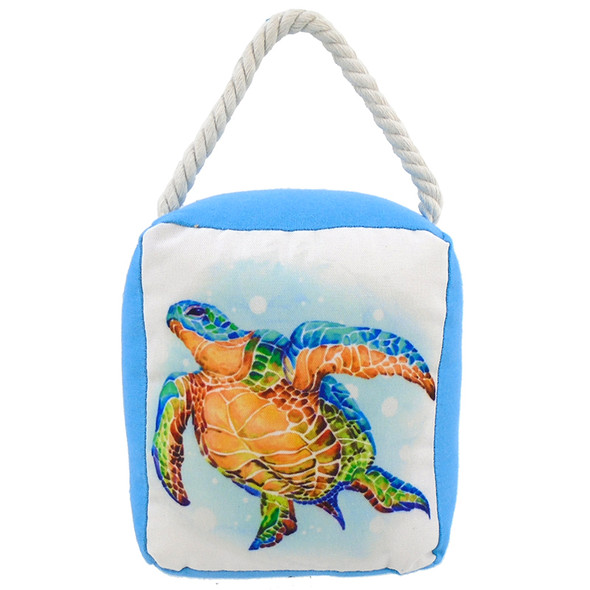 Sea Turtle Door Stop