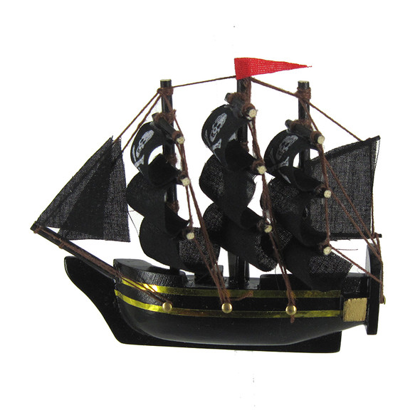 Pirate Ship Magnet