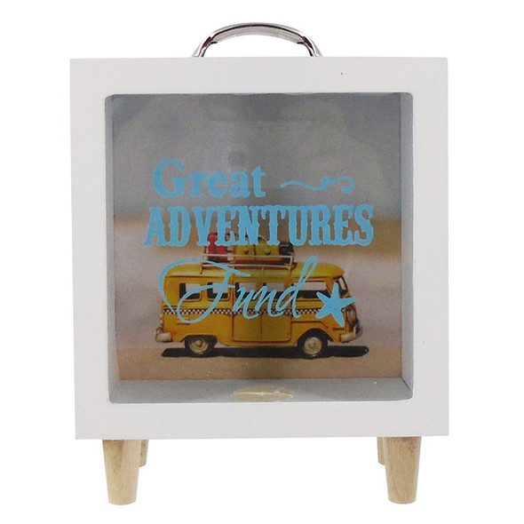 Great Adventures Fund