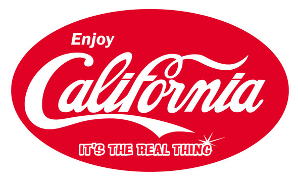 California The Real Thing