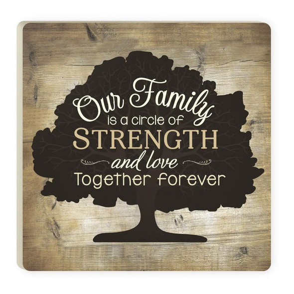 Our Family Coaster